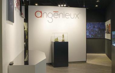 Showroom Angenieux
